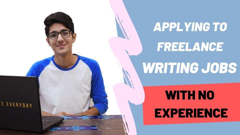 How To Write A Freelance Writer Cover Letter For Beginners Khalil Ullah Khan